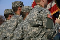 5 Tips to Tackle Your Military Life as a Spouse