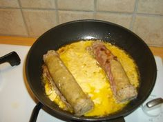 Andouillette sauce moutarde : Recette d'Andouillette sauce moutarde - Marmiton