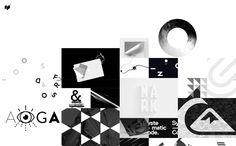 Веб-дизайн Скриншот