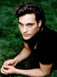 Joaquin Phoenix #mancandy #eyecandy