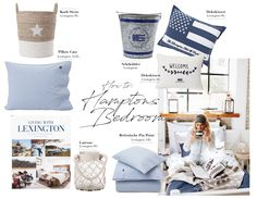 How To: Waking up in the Hamptons! – LAZY SUNDAY