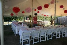 Common Table Inn: Weddings and Receptions