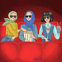 I Love hijab is my life i love and i people who love hija