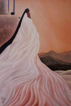 Bill Rabbit Rivers of Wind Cherokee artist