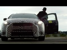 Focus RS: Rebirth of an Icon – Ep 1: Project Kick-Off Featuring Ken Block