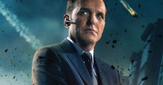 Marvel SHIELD Pilot Agent Coulson Coulsons Return For Agents of S.H.I.E.L.D. Explained