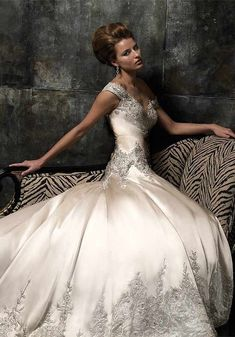 Wedding dress pic , beautiful , cute , weddings , wedding dresses