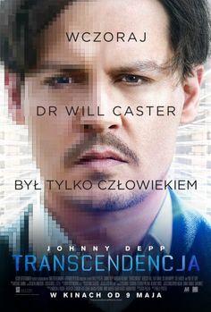 Transcendencja (2014) #kinoatlantic