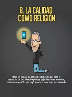 Legado Steve Jobs 8