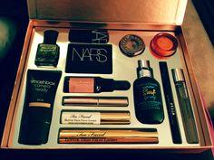 Sephora superstar kit. I would dieeee.