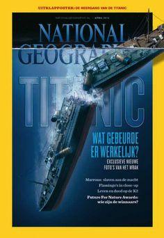 National Geographic Magazine | April 2012