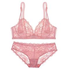 Women Embroidery Lace Thin Bra Sets cup full wire free Lace Straps  Transparent Bra and Briefs Sets B C D Cup d968451d4