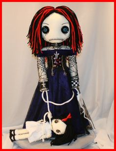 Creepy Dolls... - TOYS, DOLLS AND PLAYTHINGS