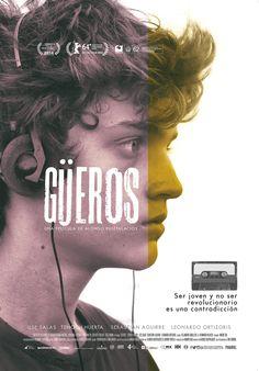 Güeros | Ficción | 108 minutos | Nominada 2015... - México Cinema