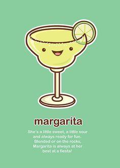 Margarita by Jerrod Maruyama
