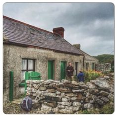 Rathlin Island, north coast of Northern Ireland @jamesfurtado_