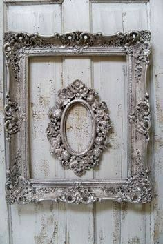 Ana Rosa (for the old door i have been trying to figure out what i want to do, this is a great idea