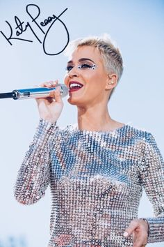 Katy Perry ends KPWWW #KatyPerry #Witness #KatyPerryWitness #WitnessTour #KP #KP4