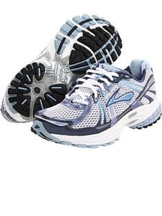 Brooks at Zappos. Free shipping, free returns, more happiness!