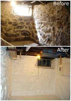 Fresh How to Fix A Leaky Basement Wall From the Inside