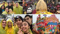 MMFF Parade of Stars 2018 - FANTASTICA Float | Vice Ganda, DingDong Dantes Vice Ganda, Stars, Music, Youtube, Musica, Musik, Sterne, Muziek, Music Activities