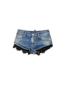 eb622402e19 71% Off dsquared2 denim denim shorts girl
