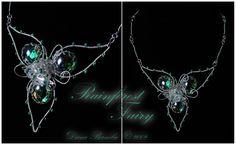 Rainforest Fairy by ipsiksilon on DeviantArt