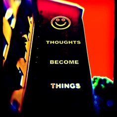 MINDSTATE MOTIVATION:  When you welcome the idea that your thoughts create events in your life, you are on the road to mastering your life and having whatever you want. Your current thoughts create your future life. What you focus your attention on will also become your reality. Thoughts become things.  #Selah