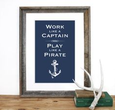 captains and pirates...want this