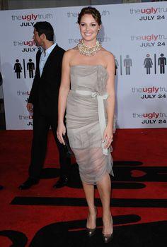 Sensational Katherine Heigl