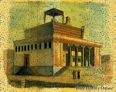 Persepolis: The Audience Hall of Darius and Xerxes