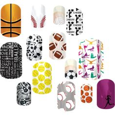 """Jamberry After school activities"" by julieanderson-i on Polyvore"