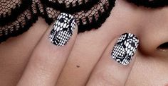 Tutorial: kanten nagels