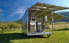Mobile Juice Factory Vernon