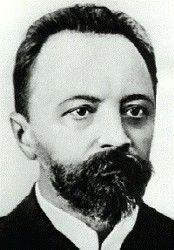 Chigorin, Mikhail