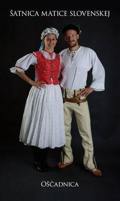 Oščadnica, Slovakia Folk Costume, Costumes, Slovenia, Lace Skirt, Skirts, European Countries, Czech Republic, Fashion, Europe