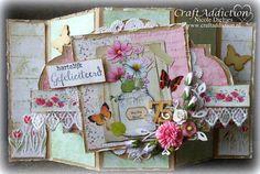 CraftEmotions Life & Garden