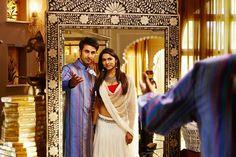 Bollywood Movie Ye jawani Hai Deewani Wallpapers