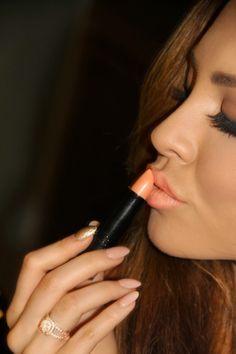 "NYX: Black Label ""Nude"" Lipstick"