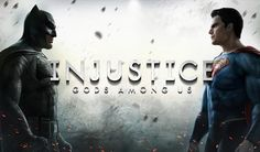 Injustice: Gods Among Us - μικρογραφία στιγμιότυπου οθόνης