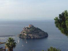 Ischia nel Ischia, Campania