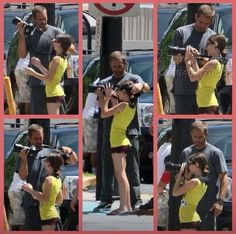 Paul Walker...the perfect dad!