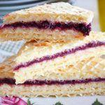 Chec cu mandarine – Agendautila Vanilla Cake, Chicken, Desserts, Food, Tailgate Desserts, Deserts, Essen, Postres, Meals