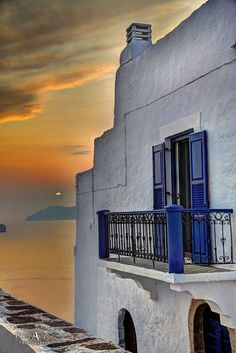 Μήλος - Πλάκα / Plaka, Milos island