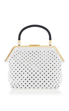 Diamante Handbag by #Marni for Preorder on @Moda Operandi