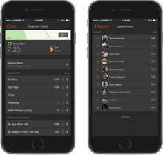 Filtered Leaderboards | The Ultimate Strava Experience