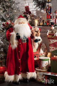 Linea Christmas Cottage - la magia del Natale   Paradise Italia