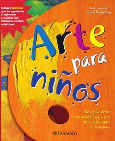 Arte y ciencia para niños - Arte para niños