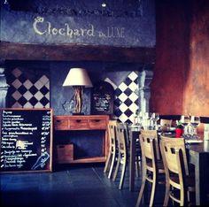 Clochard de luxe   Gent Chalkboard Quotes, Art Quotes, Drink, Beverage, Drinks