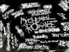 My Chemical Romance | Publish with Glogster!
